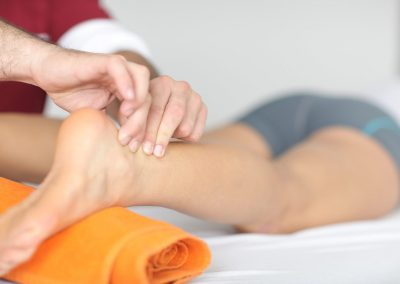 L4 Diploma in Sports Massage Therapy