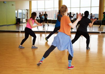 L2 Certificate in Fitness Instruction (Exercise to Music)